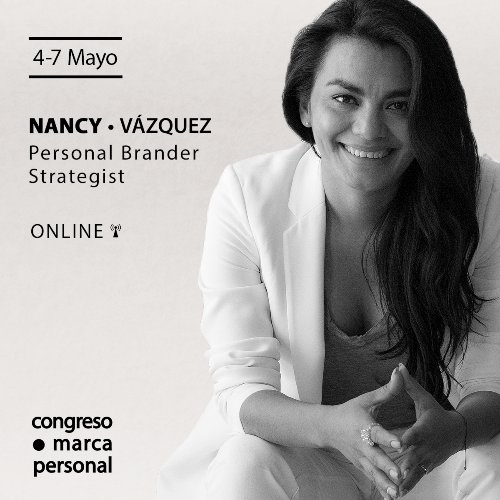 nancy vazquez Marca Personal Online