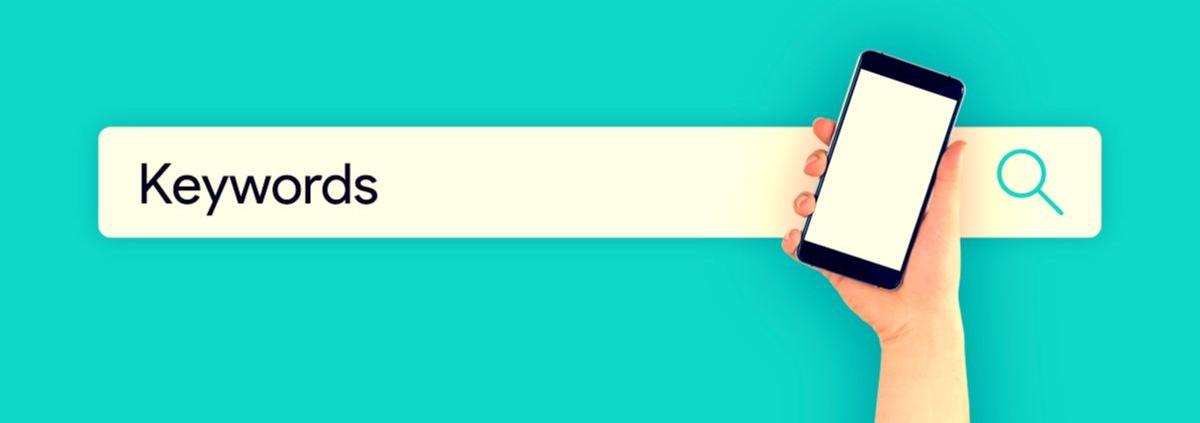 digital identity by keywords - William Recolons blog