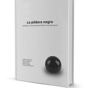 Ebook: La píldora Negra