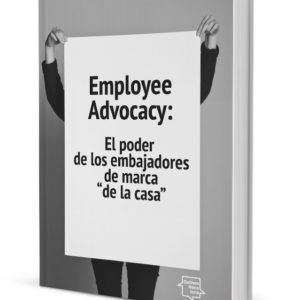 Employee Advocacy ebook by Guillem Recolons
