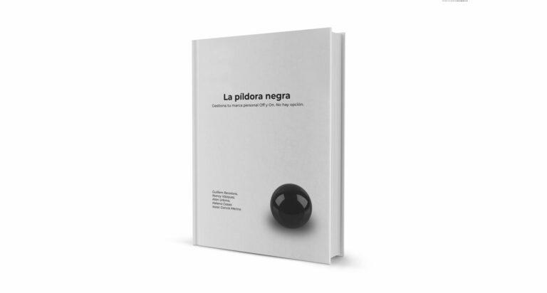 La Píldora Negra, ebook de marca personal