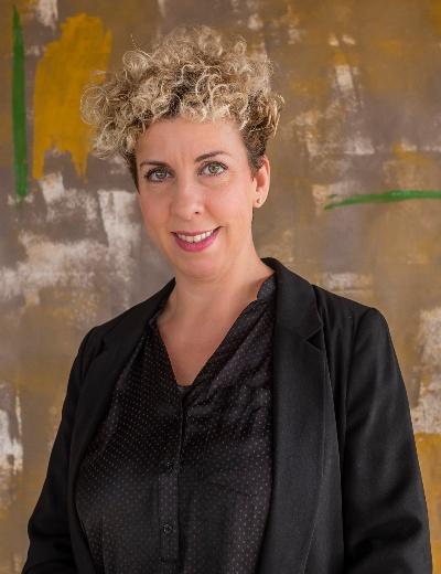 María José Bayo en blog Guillem Recolons
