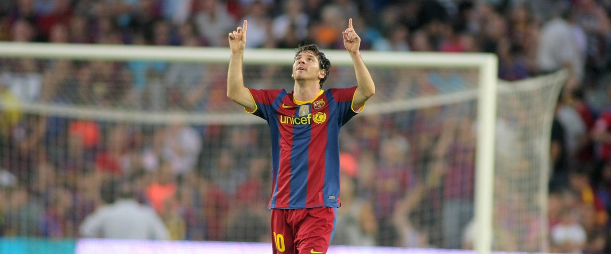 retain the talent case Leo Messi