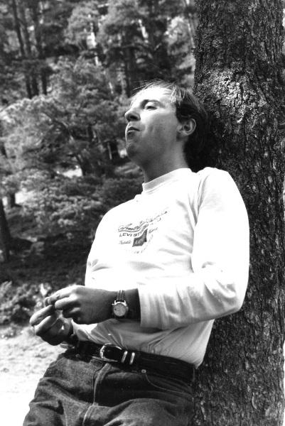 Guillem Recolons Bassat Ogilvy 1992
