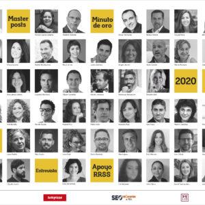 78 razones para no perderte el #DíaDeLaMarcaPersonal 2020