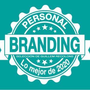 Lo mejor de 2020 en Personal Branding