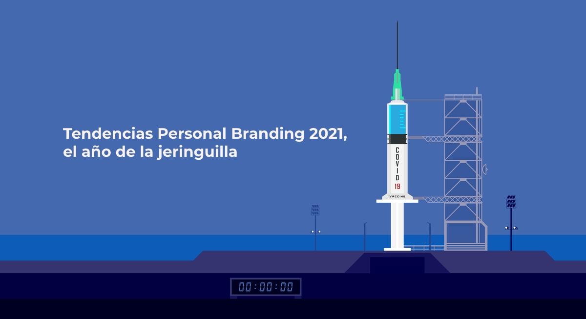 Personal Branding Trends 2021