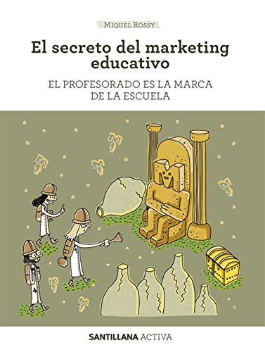 El secreto del Marketing Educactivo, Miquel Rossy