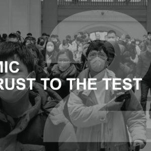 Infodemia: Cuando la confianza queda en la cuerda floja (Edelman Trust Barometer 2021)