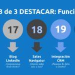 El manager y LinkedIn parte 3 de 3 -DESTACAR- Funciones avanzadas