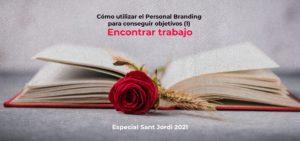 Personal Branding per trobar el treball del bloc