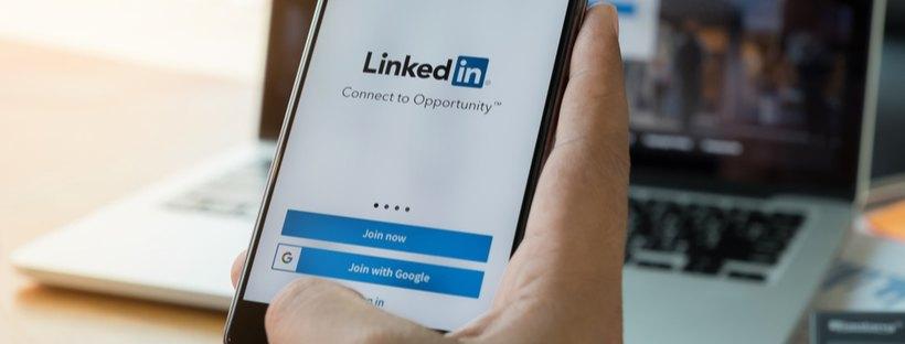 Mejorar perfil Linkedin