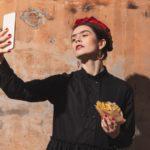 Selfie: ¿autoafirmación o narcisismo?