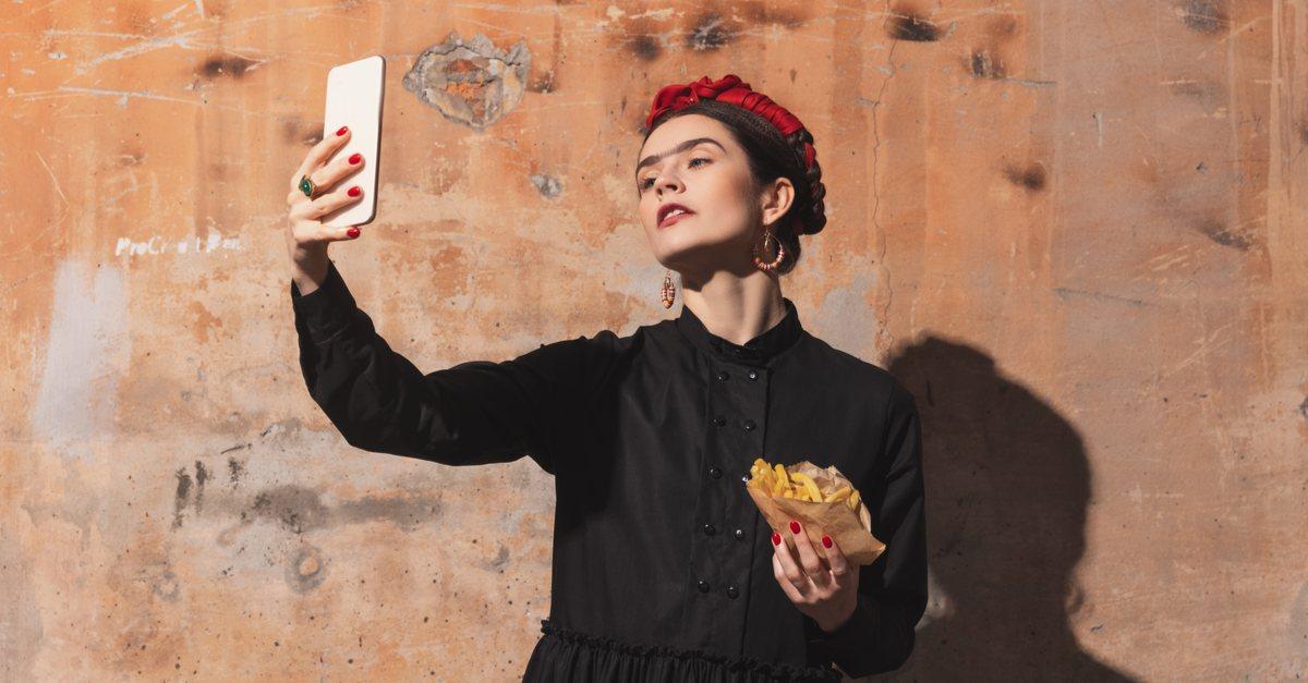 Selfie, ¿autoafirmación o narcisismo? guillemrecolons.com