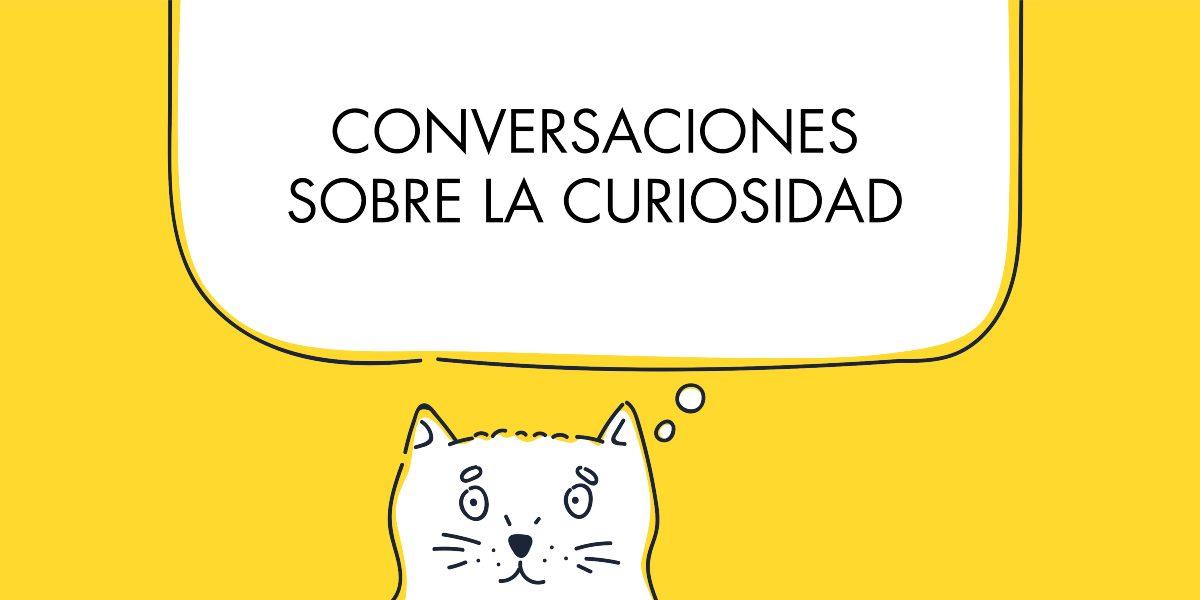 Converses sobre curiositat, per Guillem Recolons